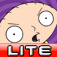 Family Guy Time Warped Lite app icon