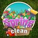 Spring Clean (Free)