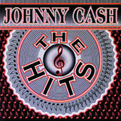 Johnny Cash | The Hits
