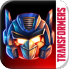 Rovio Entertainment Ltd - Angry Birds Transformers  artwork